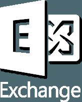 Logo E-mail Microsoft Exchange