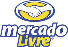 Logomarca Mercado Livre