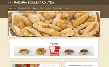 Padaria Boulevard