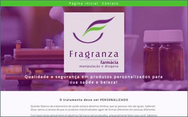 Fragranza Farmácia
