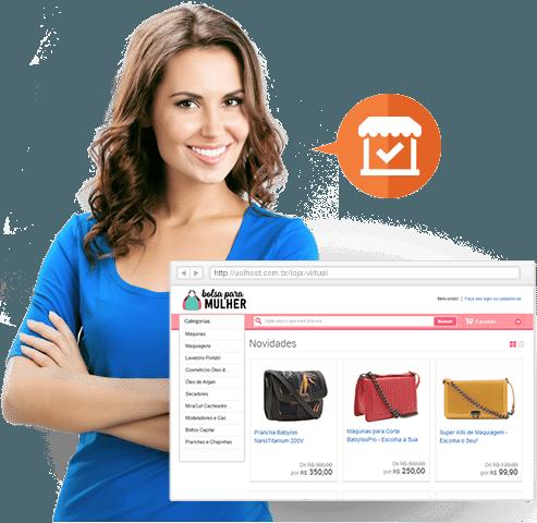 13f7efe9ad172e Loja Virtual Pronta UOL HOST: adquira uma loja pronta para vender online